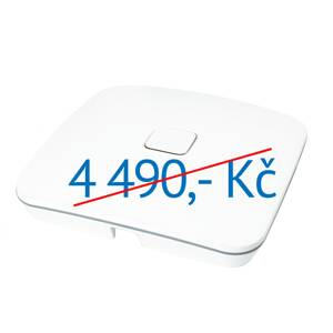 Open Mesh A40 – univerzální WiFi Access Point standardu 802.11ac